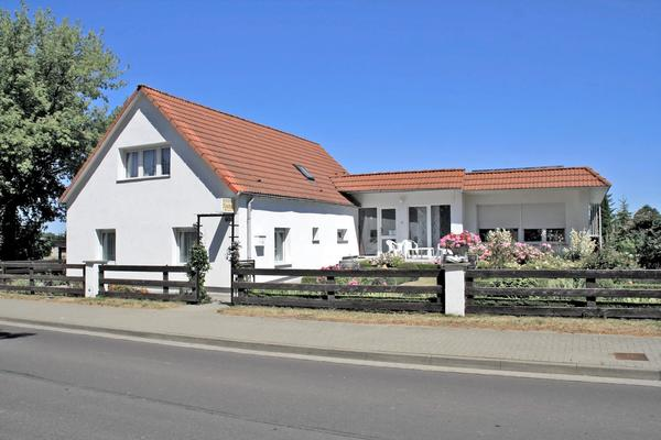 Pension Anita in Kroppenstedt ( Harz / Börde )